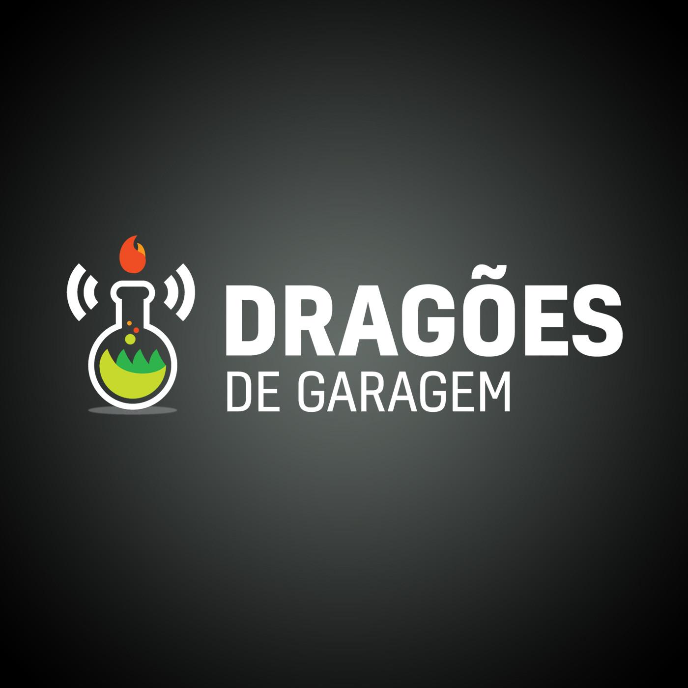 Dragões de Garagem #158 Fracassos Acadêmicos