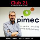 MIQUEL CAMPS