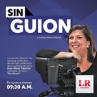 Sin Guion con Rosa María Palacios
