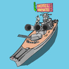 Hotel Yamato #7: Armas nucleares