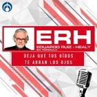 Lozoya habló. Acusa a Peña Nieto y Luis Videgaray por soborno / Eduardo Ruiz-Healy en Fórmula