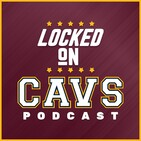The Ringer's Haley O'Shaughnessy on Kevin Love trade szn, Sexland and more - Locked on Cavs - Jan. 15. 2019