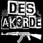 Des-Akorde