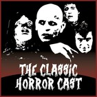 The Classic Horror Cast