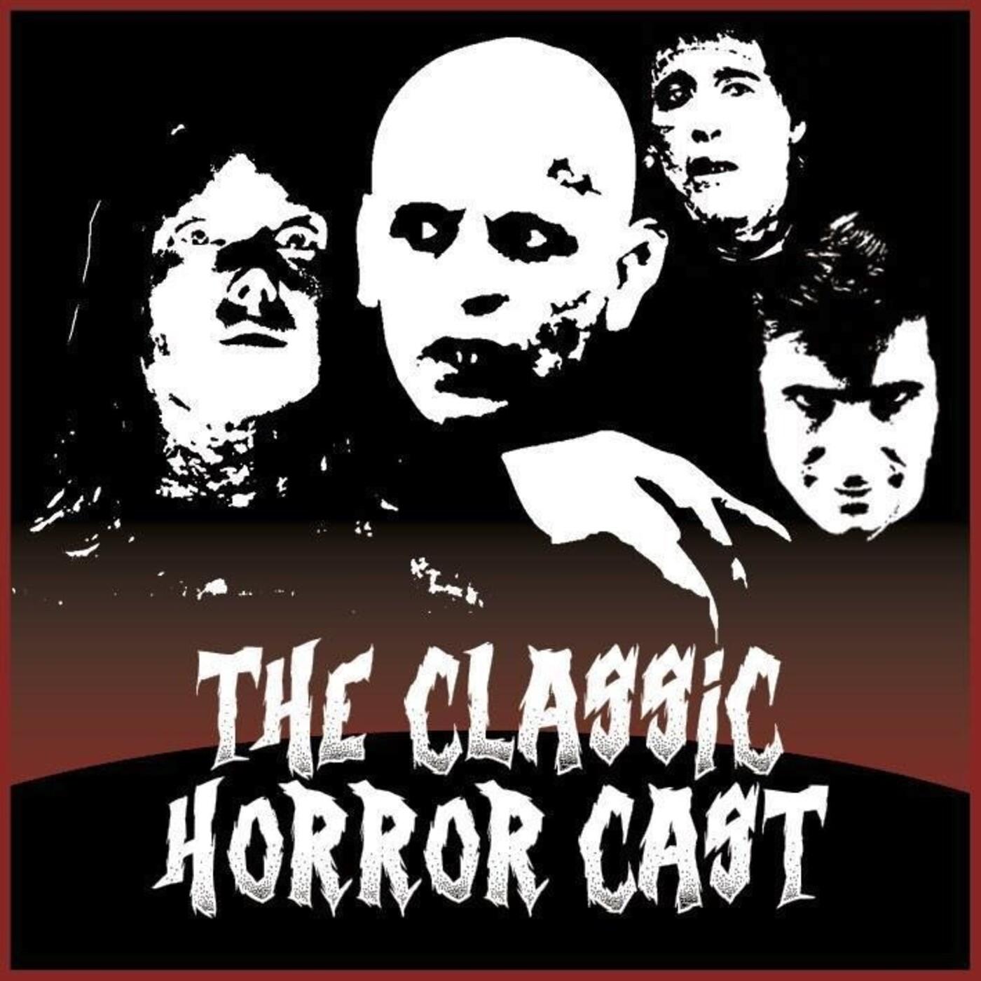 Nosferatu (1922): German Expressionism, Silent Horror, and Creepy Vampyres