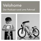 "Velohome 261 – Race around the Netherlands ""So war es"" Velosnakk #77"