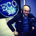 Podcast Deportes en ECO FM