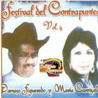 Vámonos pal baile  Festival de contrapunteo