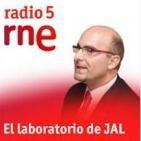 El laboratorio de JAL