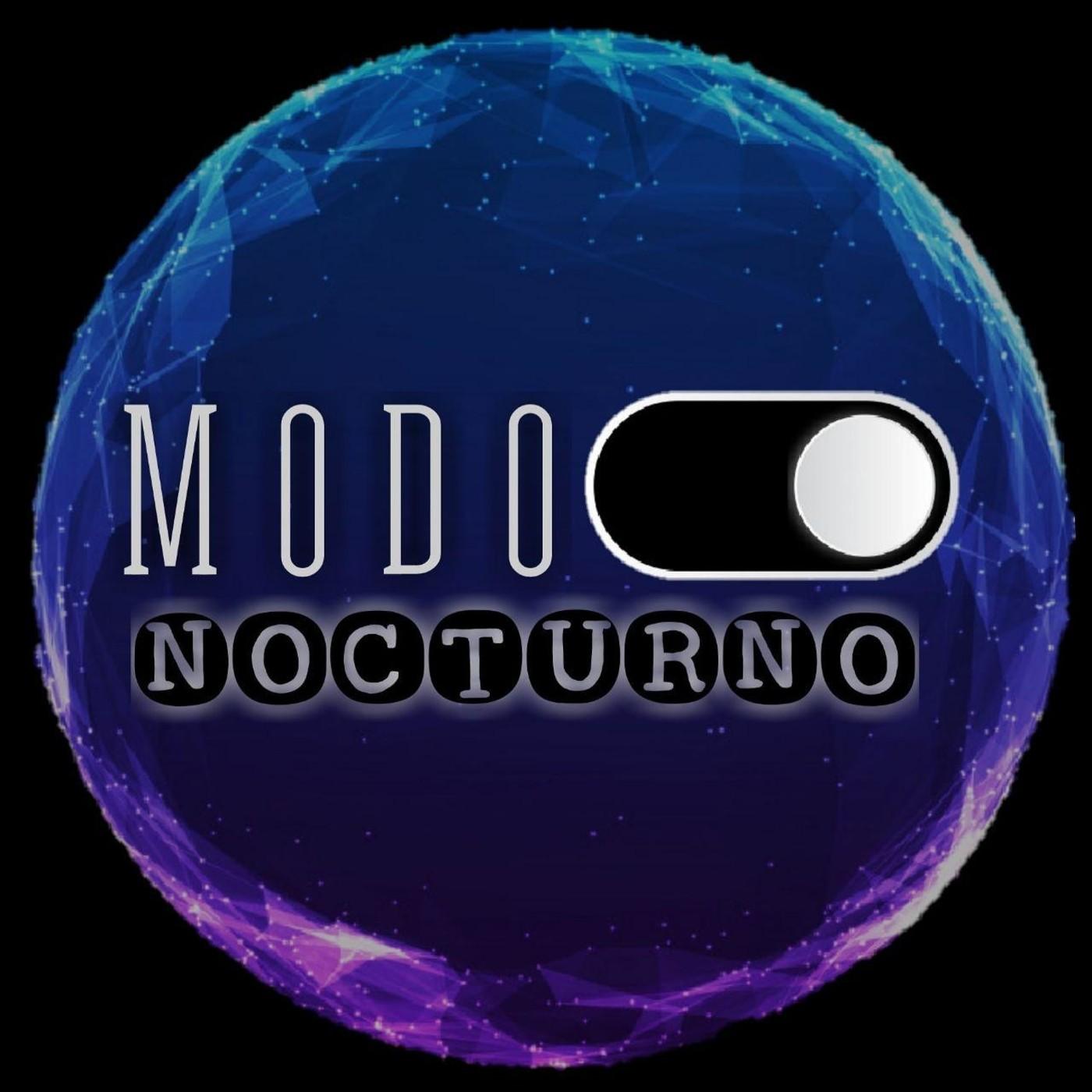 Modo Nocturno Radio