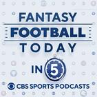 Tua, Waivers, Trades! (10/21 Fantasy Football Podcast)