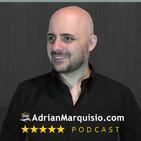 Adrian Marquisio Podcast