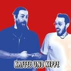 Kaffee und Kippe #24 - Anderson, der Schwerenöter