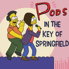 The Pods in the Key of Springfield January 2019 Holiday Bonus Episode