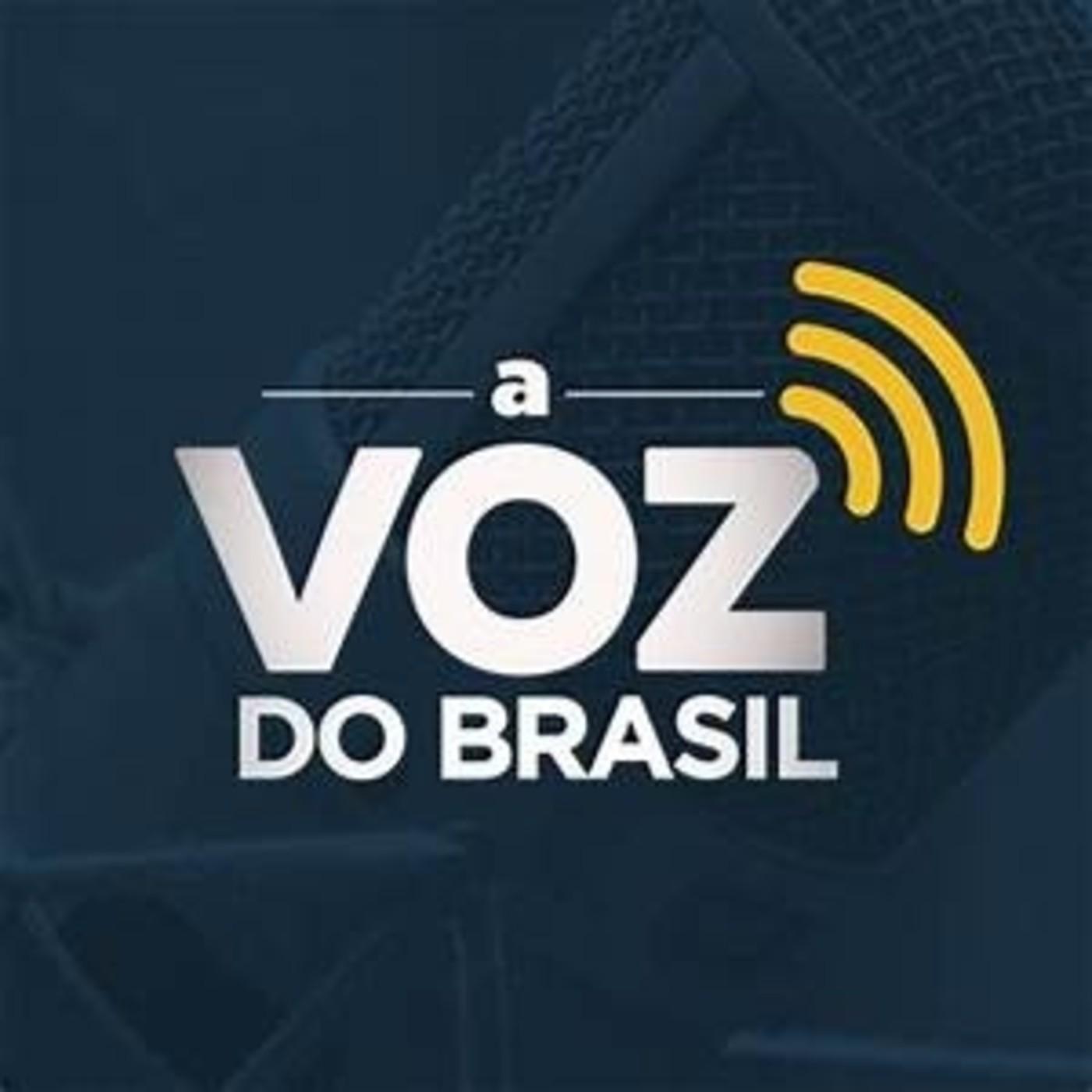A Voz do Brasil 2019-08-07