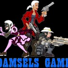 Damsels of DDO Ep 59