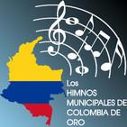 Himnos municipales de Colombia de oro