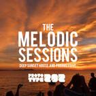 Deep Sunset House and Progressive Podcast : Melodi