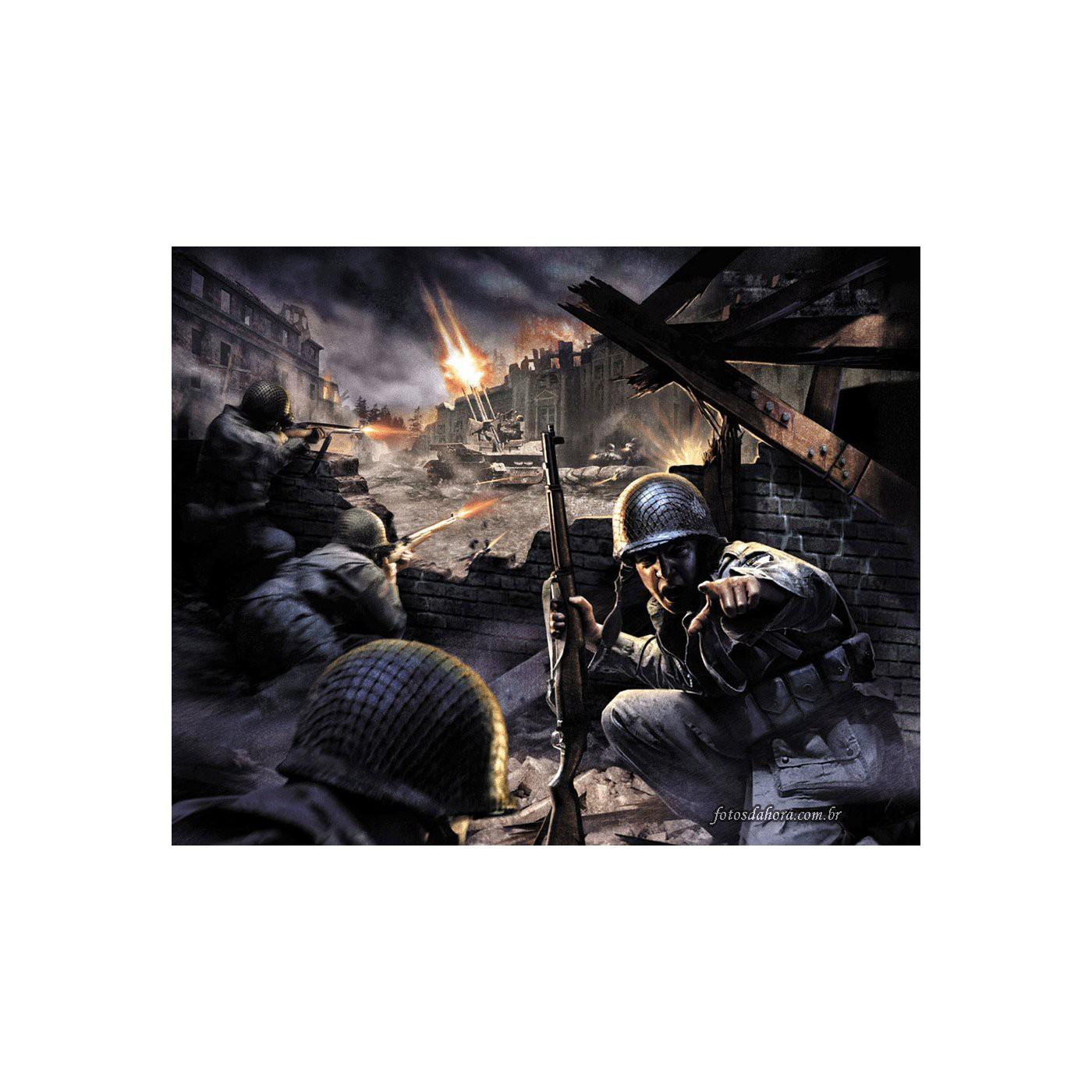 Guerras y Batallas