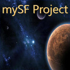 mySF Project: podcast 18, for teachers of secondary students studying Science Fiction (SF)