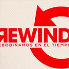 REWIND Especial Sound Factory by Vicente Belenguer