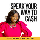 30: How To Land Corporate Contracts And Jump Start Your Speaking Career With Kimanzi Constable