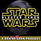 BC36: The Clone Wars, Project Luminous
