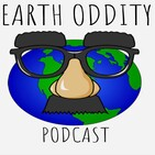Earth Oddity Bonus: Retro Oddity Podcast