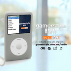 Gamer Style Radio