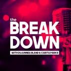 The Breakdown Ep 4 NHRA Countdown