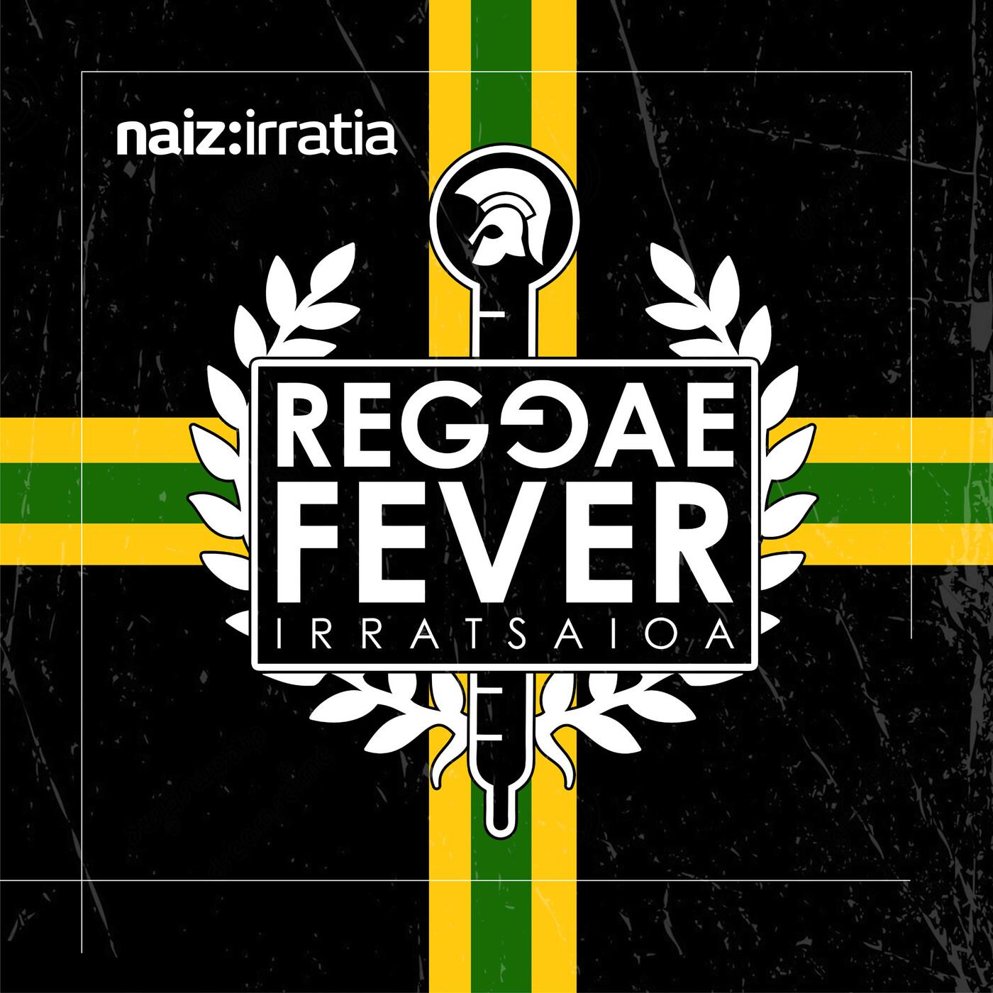 Reggae Fever x 36