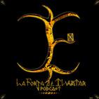 La forja de Iluvatar Podcast