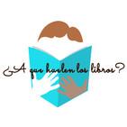 ¿A que huelen los libros?