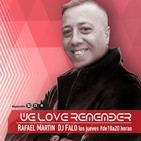 We Love Remember by DJ Falo @Spektra 91.1 y 100.9