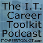 Building Your I.T. Career » podcast