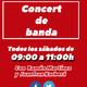 Concert de banda 18 enero 2020