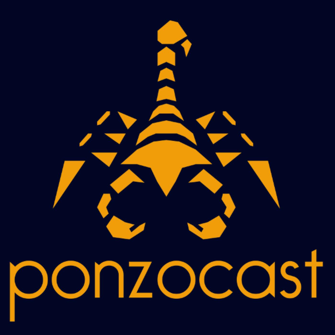 PonzoCast #007: Sin discos no hay paraíso