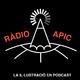 Ràdio APIC - episodi 04 - Joan Negrescolor