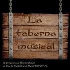 Podcast de La taberna musical CandilRadio