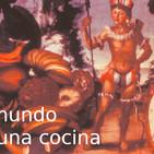 La alquimia: diablos y cocineros en Quito.