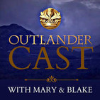 Outlander Cast with Mary and Blake