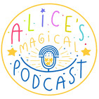 Chapter 16 - Alice's 7th Magical Author Time with Jen Campbell