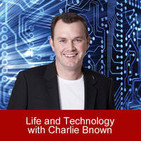 Life and Technology: March 27