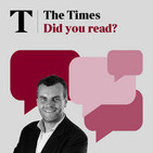 The Times Opinion Podcast