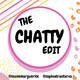 The Chatty Edit: Let's Chat Siblings