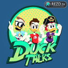 DuckTalks Episode #063 – The One Where Della's On The Moon!