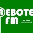Los Directos de Rebote FM 2018