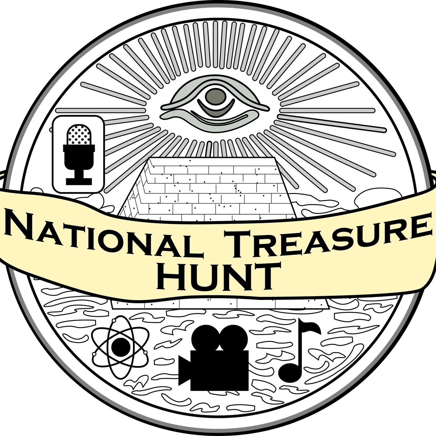 10. Hunt for Archives
