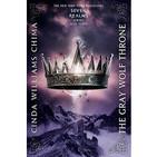Los Siete Reinos - EL TRONO DEL LOBO GRIS- libro 3