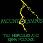 Hercules the Legendary Podcasts Episode 96 - Greece is Burning